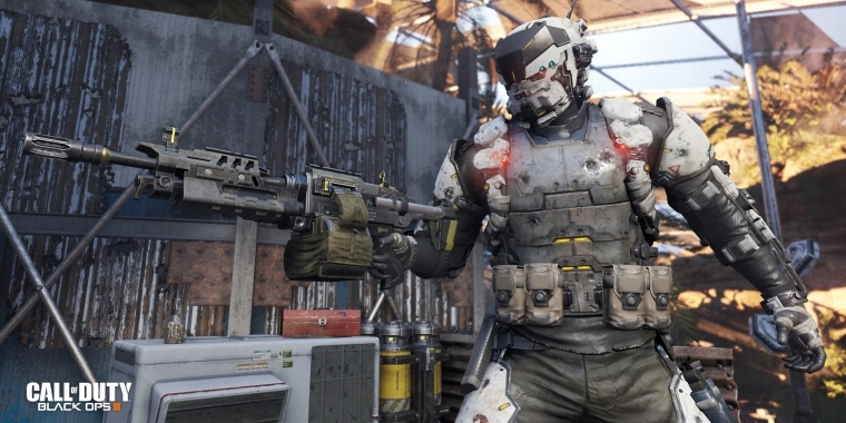 Call of Duty: Black Ops 3 - Treyarch kündigt Tools für Maps und Mods Call Of Duty Black Ops Maps on