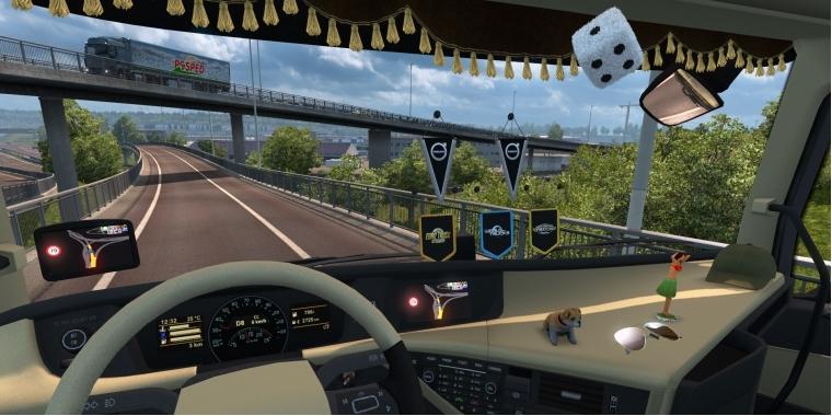 7 jahre euro truck simulator 2 bundle zum jubil um. Black Bedroom Furniture Sets. Home Design Ideas