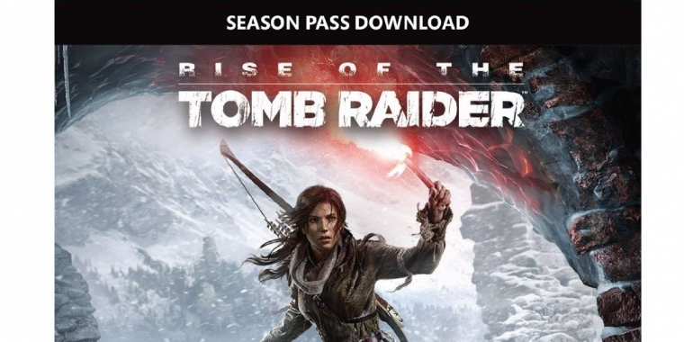 Rise of the Tomb Raider: Season-Pass nennt Single-Player-DLCs und Multiplayer-Variante