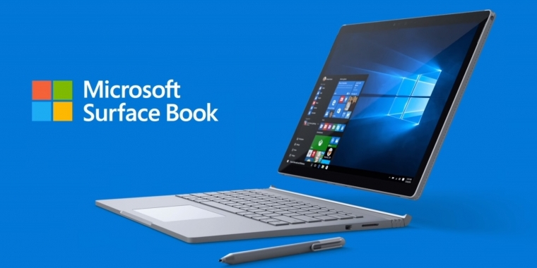 Surface Book - neues Topmodell für 3200 US-Dollar