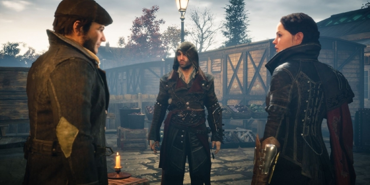 Patch 1.21 behebt viele Probleme der PC-Version von sassin's Creed Syndicate.