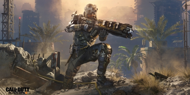 Call of Duty: Black Ops 3 - Perfomance-Patch für die PC-Version