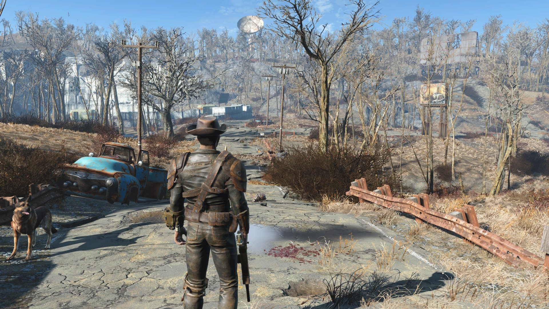 Fallout4 Vanilla Ultra 01 fixed   Tweaks-pcgh