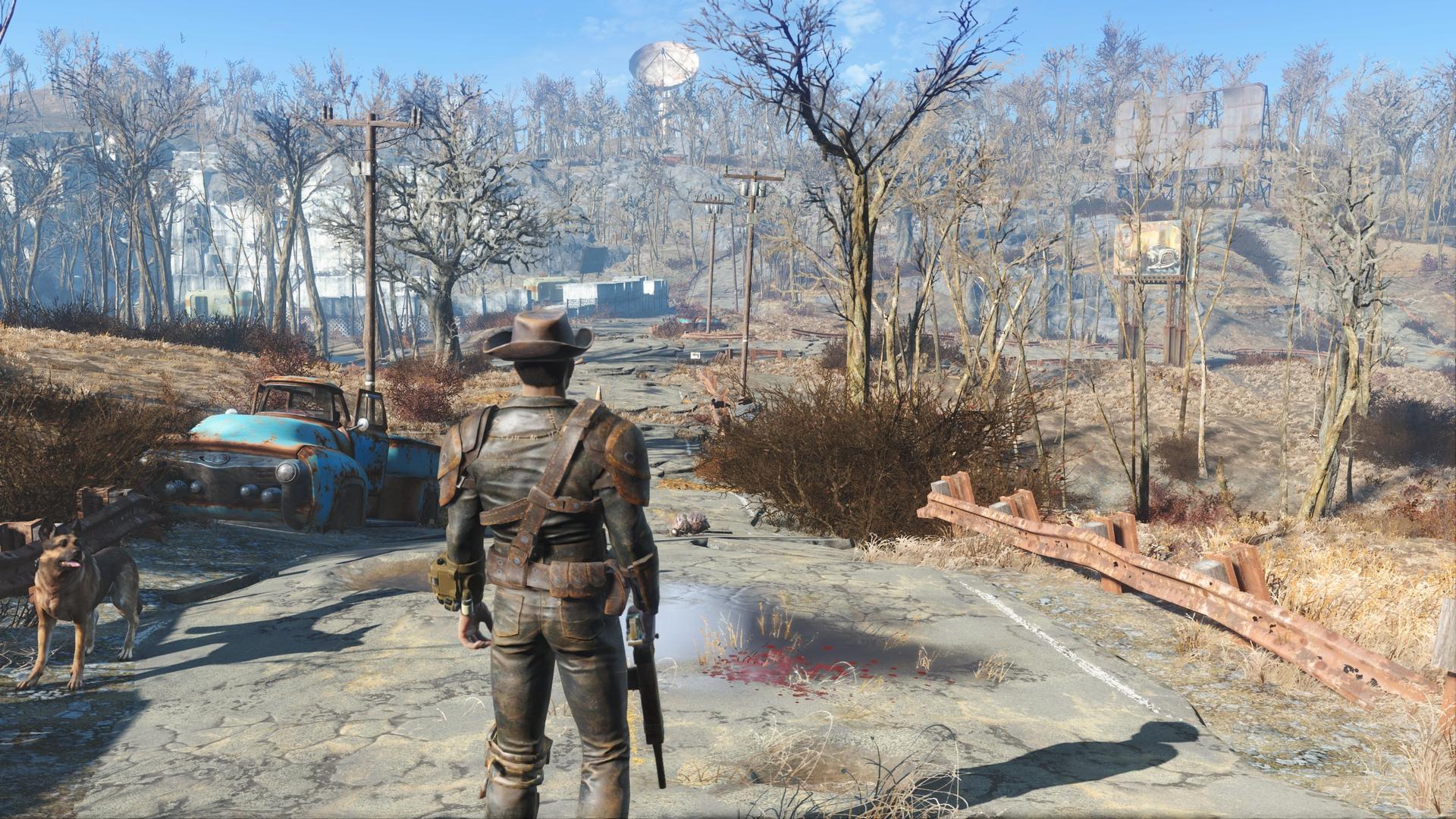 Fallout 4 noch schöner - Generelle Modding-Tipps, Ini-Tweaks und