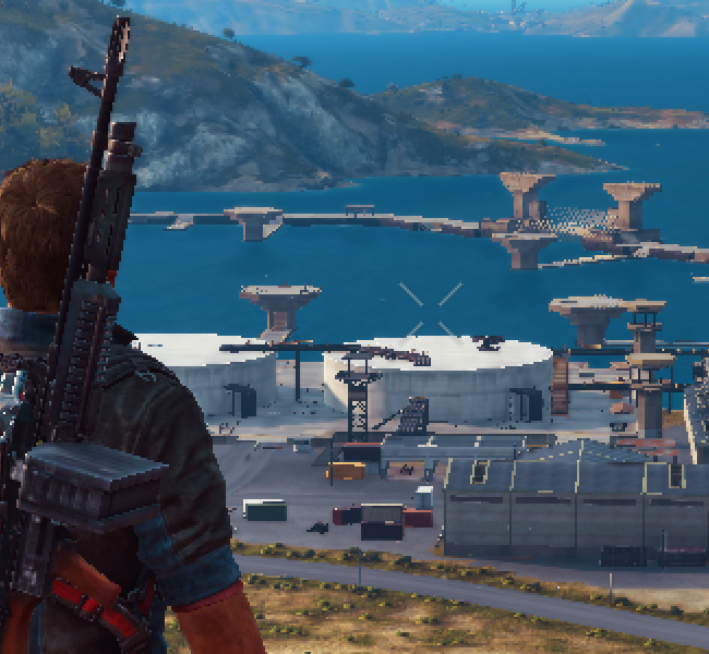 Just Cause 3 1x AA cr-pcgh