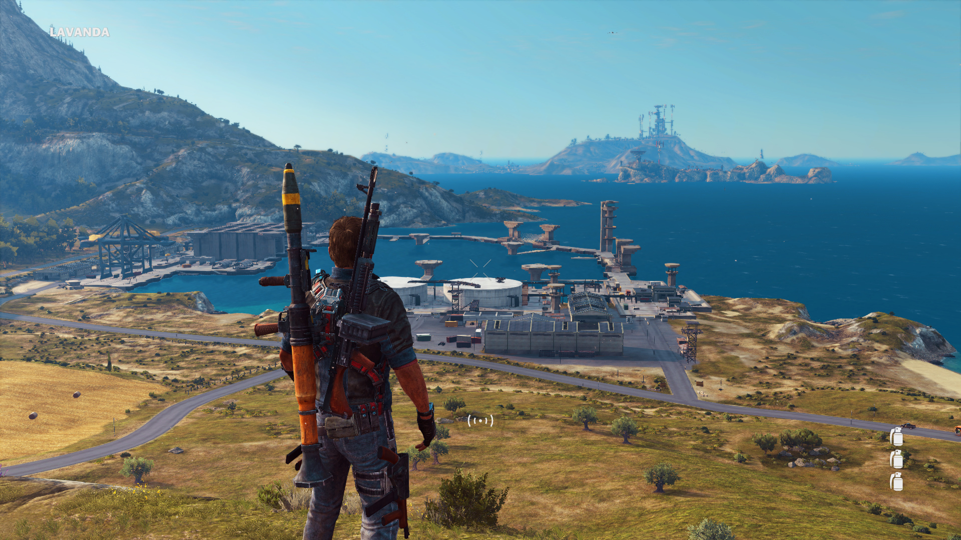 Just Cause 3 LOD Very High-pcgh
