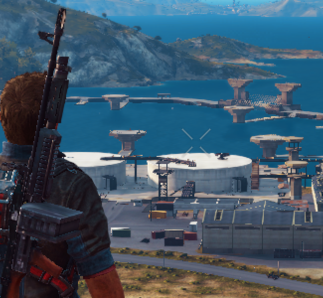 Just Cause 3 SMAA cr-pcgh