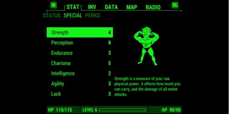 Youtube Fallout  Sniper Build