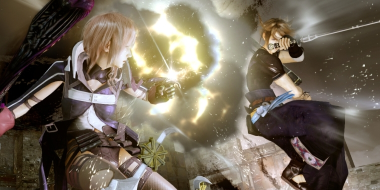 Lightning Returns: Final Fantasy 13-3 - Release kommt trotz Always-On-DRM gut an (8)