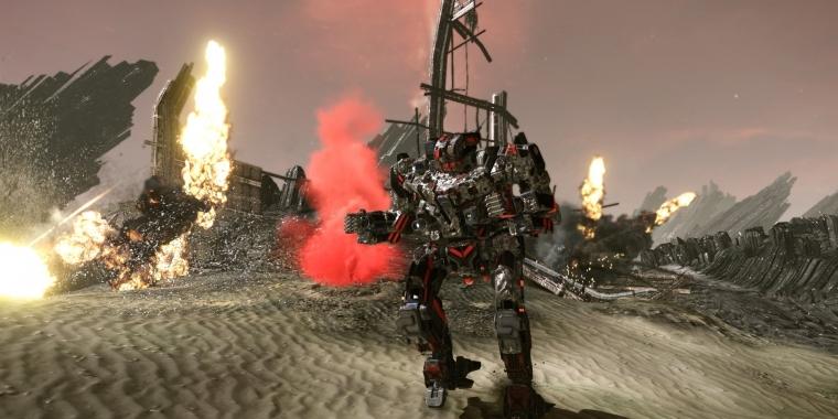 Mechwarrior Online Mecha Shooter Jetzt Kostenlos Auf Steam