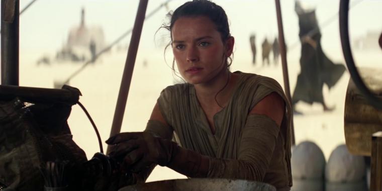 Star Wars Episode 8 Disney Verkündet Drehstart Und Nennt Besetzung