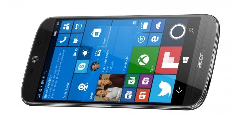 Acer Liquid Jade Primo: Lumia-950-Konkurrent kostet 599 ...