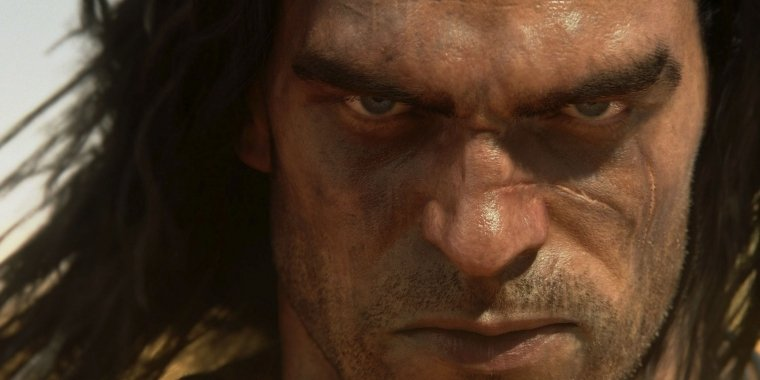 Conan Exiles: Early-Access-Release in zwei Monaten