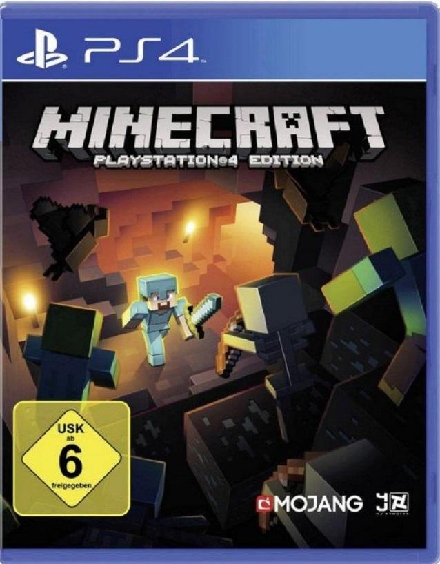 Minecraft Mojang Wegen Neuer EULA Als Schlimmer Als EA Beschimpft - Minecraft ingame spiele