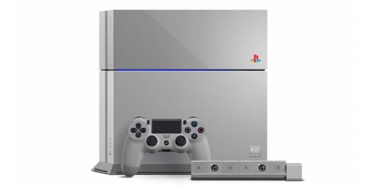 87e22a5e563a0d Playstation 4 Neo  Erscheint die mutmaßliche 4K-Konsole noch vor Oktober