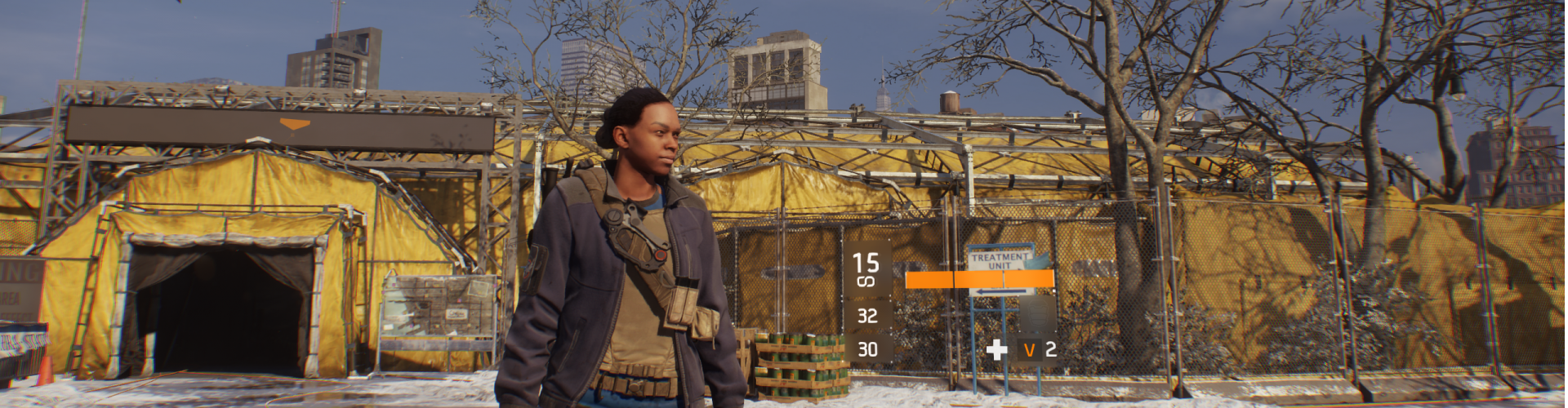 The Division PC: Beta im Benchmark-Test mit 7 Grafikkarten [Update]
