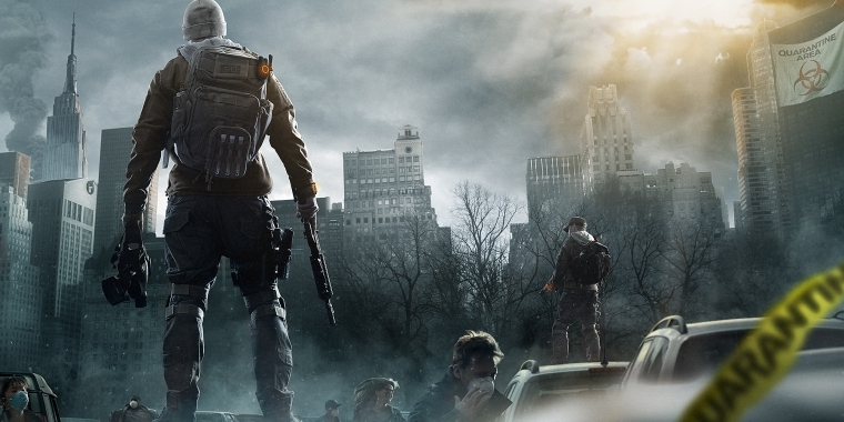 The Division: Angebliche Systemanforderungen vor der Beta