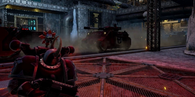 Warhammer 40.000: Eternal Crusade - MMO-Shooter mit Unreal Engine 4 im Early Access (17)