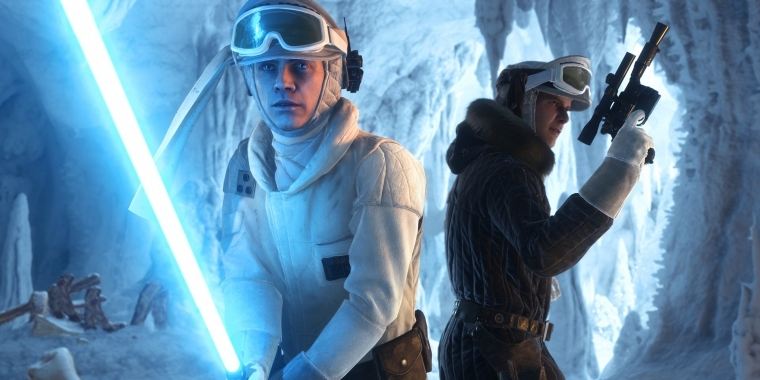 Playstation VR und Star Wars Battlefront: Laut Sony die ultimative VR-Erfahrung