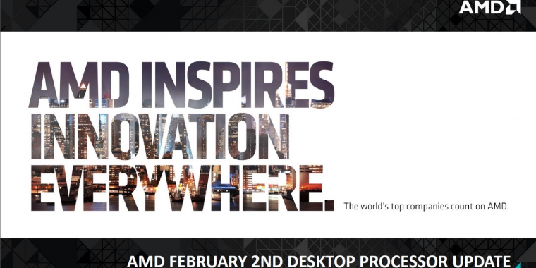 AMD Desktop Press Update Q1 2016 1