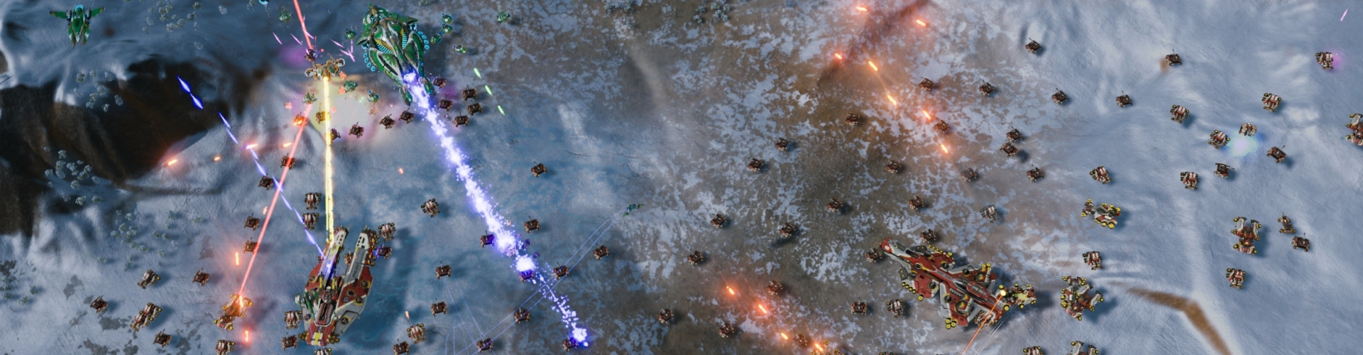 Ashes of the Singularity Beta - Benchmark 2.0 mit DirectX 12, Asychronous Compute und pikanten Ergebnissen [Update]