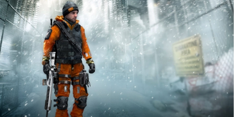 The Division Beta: Tag 2 im Rückblick; neue Mission: Elite-Cleaners töten