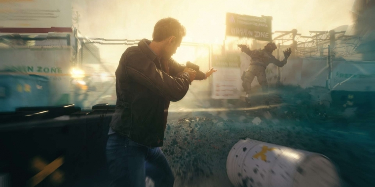 Nach Quantum Break: Crossbuy wird ein Plattform-Feature