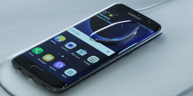 Samsung Galaxy S7 (Edge) und LG G5 ohne Android 6.0 Adoptable Storage