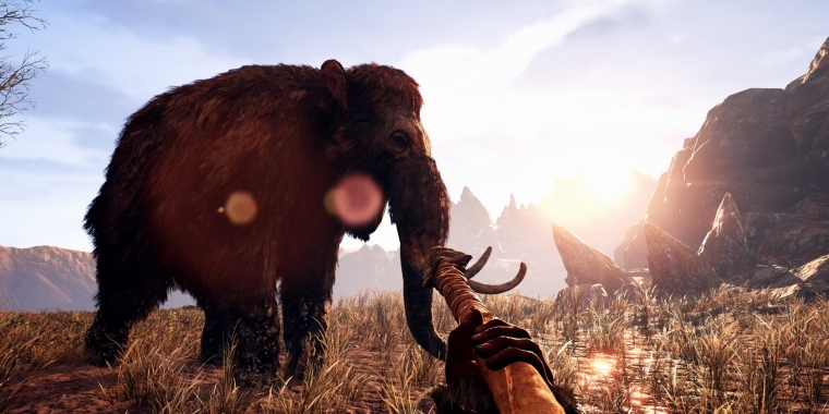 Geforce 362.00 WHQL: Game-Ready-Treiber für Far Cry Primal, Gears of War UE und Dying Light