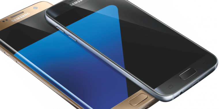 S7 Edge Sd Karte.Galaxy S7 Sd Karten Trick Erweitert Den Internen Speicher