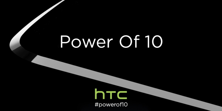 HTC One M10 Power of 10