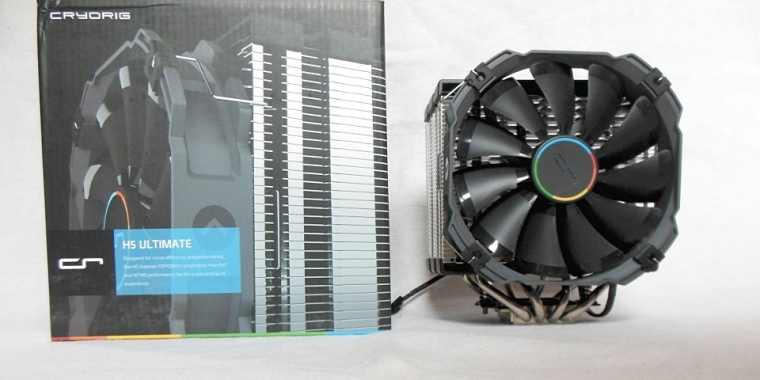 Cryorig H5 Ultimate (5)