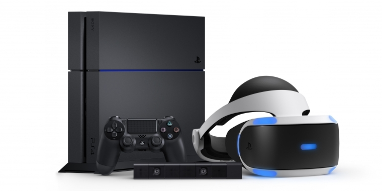 playstation 4 sony plant angeblich neue version mit 4k und besserer gpu. Black Bedroom Furniture Sets. Home Design Ideas