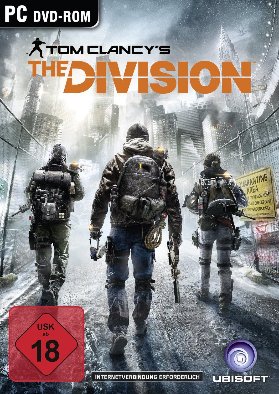 The Division: Blaupausen für die besten Waffen verschwinden Freitag