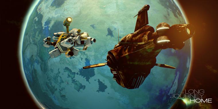 Weltraum Rollenspiel