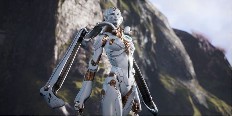 Paragon startet am 18. März 2016 in die Early-Access-Phase.