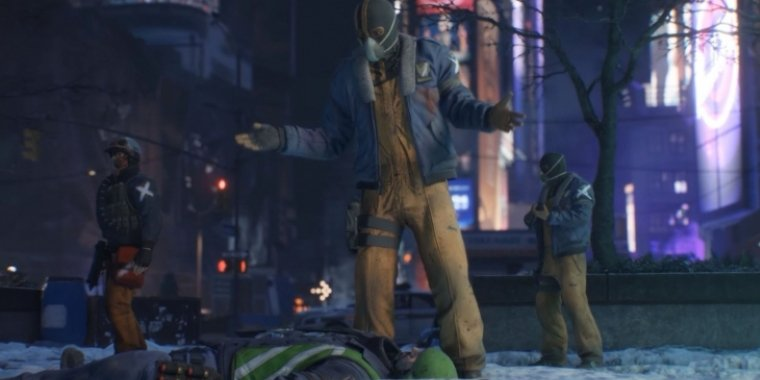 The Division: PC-Version mit Exploits und Co. laut Entwicklerveteran wohl irreparabel