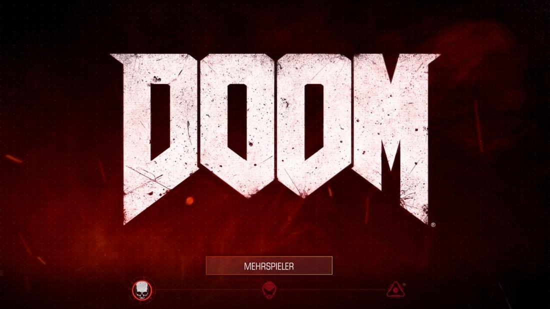Doom Open Beta im Benchmark-Test: 60-Fps-Lock weiterhin aktiv, FoV ...