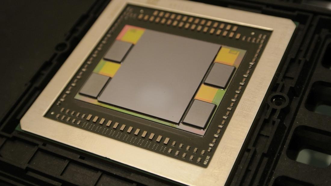 GPU-Roadmap 2019-2020: Geforce- und Radeon-Grafikkarten der