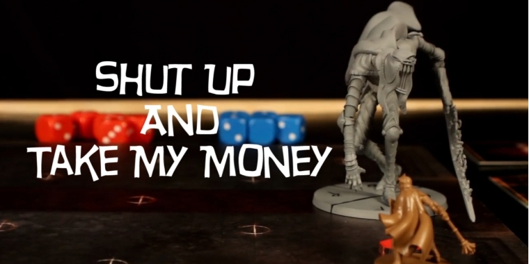 Shut Up And Take My Money Folge 61