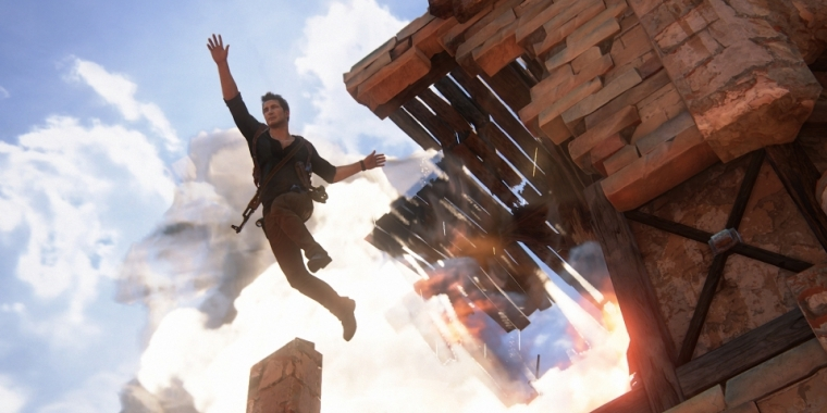 Uncharted 4: A Thief's End bekommt in den Tests fast nur extrem hohe Bewertungen.