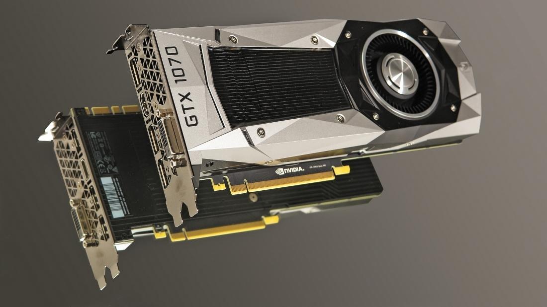 Geforce GTX 1070 im Test: Benchmarks und Fazit