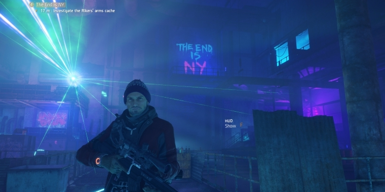 "The Division: Patch 1.4 bringt lang ersehnte ""Quality of Life""-Verbesserungen"