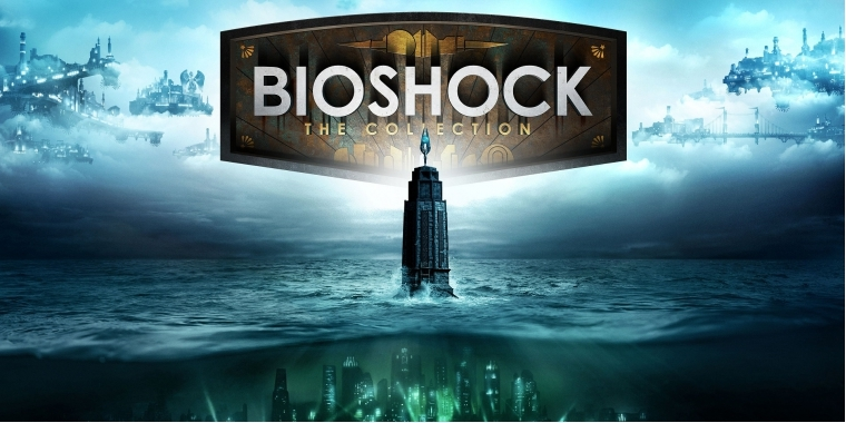 Bioshock Collection: So upgradet man die PC-Version (1)