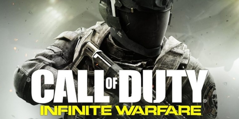 Advanced Warfare Update Rolling Out on Xbox One