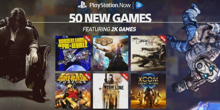 Playstation Now: PS3-Klassiker bald auf dem PC?