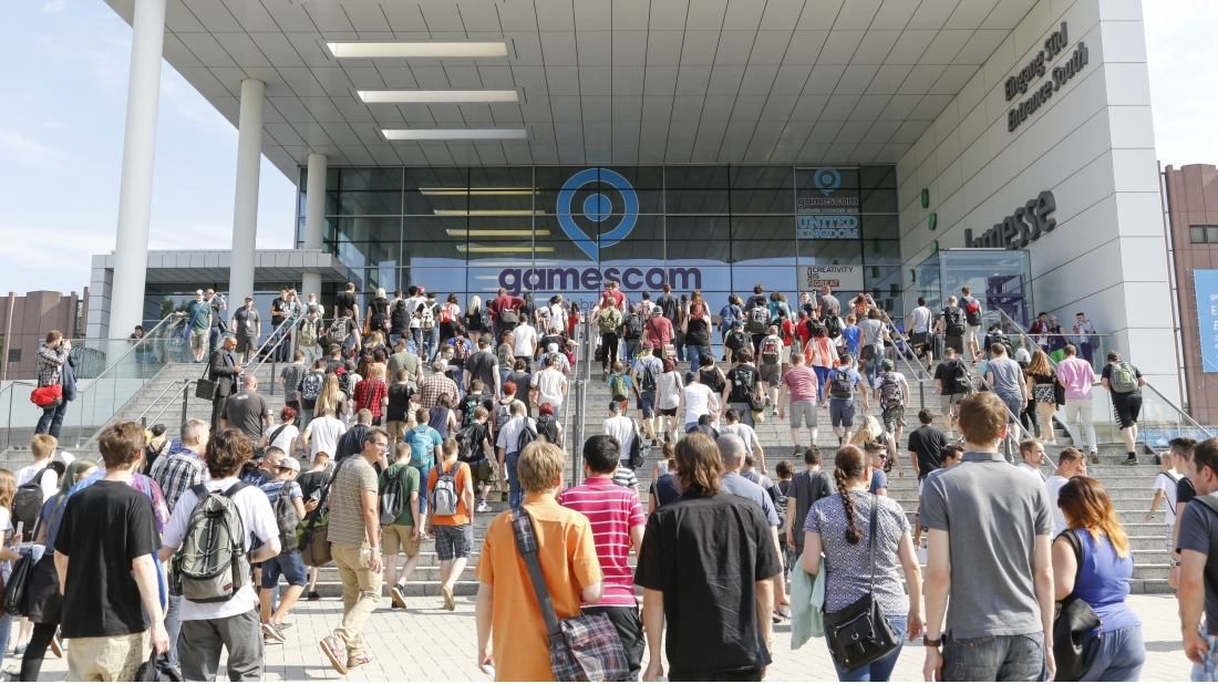 Gamescom 2016: Die PC-Spiele der Messe im Überblick [Update: Endless Space 2, Red Bull Air Race]