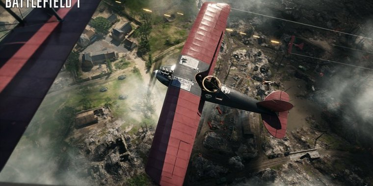 Battlefield 1: Senior Producer deutet zeitnahen Start an.