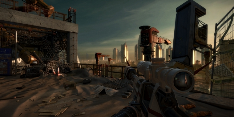 Steam-Charts: Deus Ex: Mankind Divided verdrängt No Man's Sky