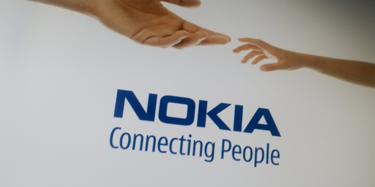 20 Jahre Nokia Communicator - Timing ist alles